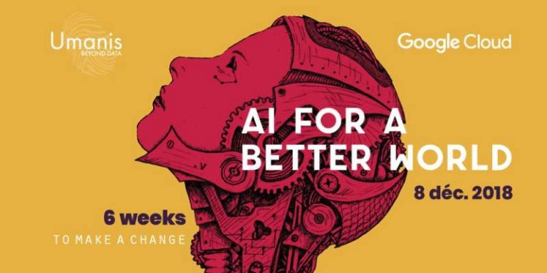 Umanis lance un hackathon dédié à l'intelligence artificielle sur le thème « AI for a better world »
