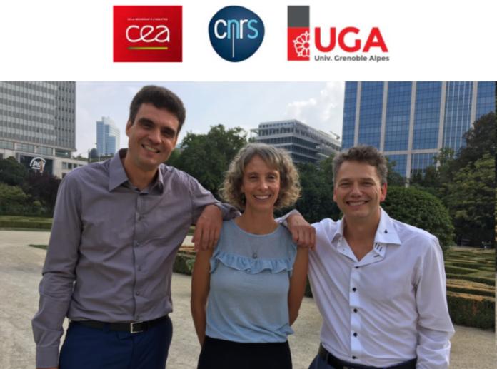 CEA CNRS UGA