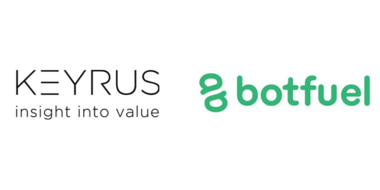 Keyrus et Botfuel annoncent un partenariat autour des chatbots