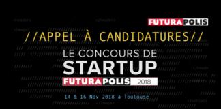Futurapolis concours de Startup