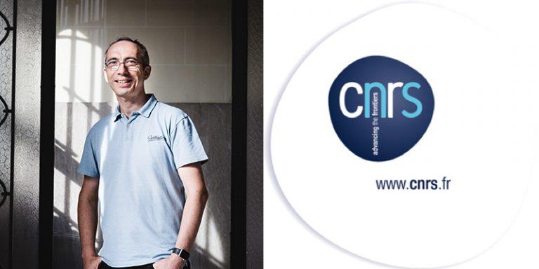 Daniel Le Berre, concepteur de la bibliothèque open source Sat4J, est lauréat de la médaille de l'innovation 2018 du CNRS