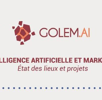 Enquete golem intelligence artificielle