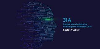 institut interdisciplinaire d'intelligence artificielle (3IA) cote d'azur
