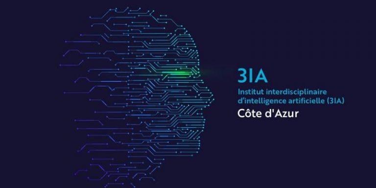 L'Université Côte d'Azur et ses partenaires déposent leur candidature à l'obtention du label 3IA