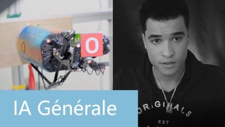 Les obstacles à l'intelligence artificielle générale – pistes de réflexion