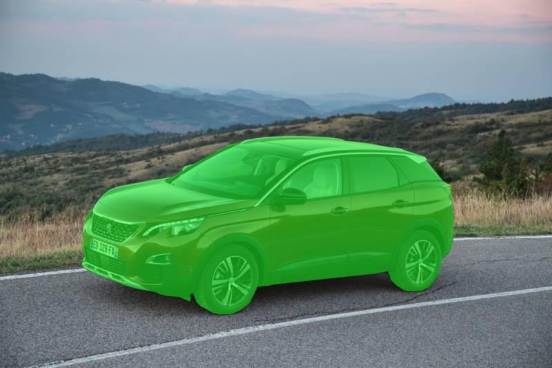 voiture-segmentation