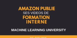 AMAZON PUBLIE FORMATION INTERNE