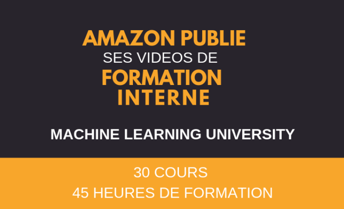 AMAZON PUBLIE FORMATION INTERNE