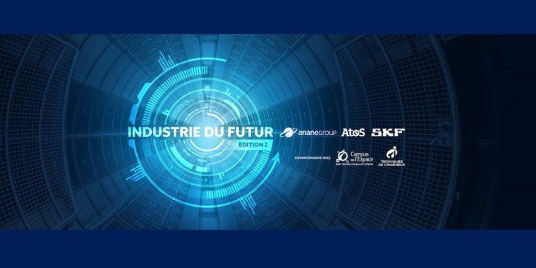 Challenge « Industrie du Futur », une deuxième édition autour de 7 thématiques : cybersécurité, data science, usine connectée…