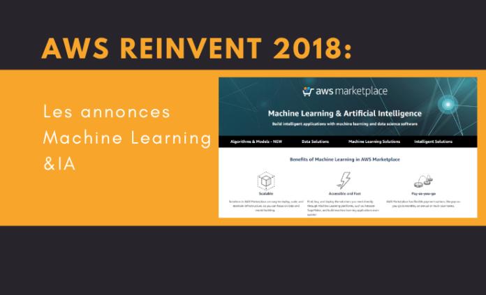 AWS REINVENT 2018_