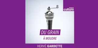 Du grain à moudre France Culture