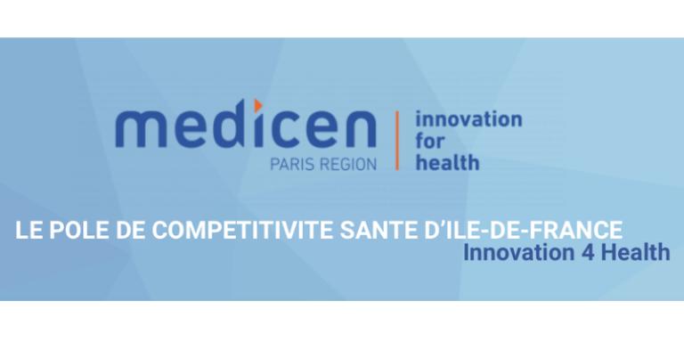 IA et Santé : Medicen Paris Region accompagne le projet PRAIRIE et TheraPanacea