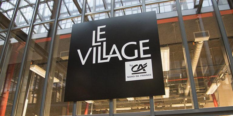 Focus sur les 3 start-ups sélectionnées par le Village by CA Nord de France pour son programme « L'intelligence artificielle et le Big data au service des enjeux de demain »