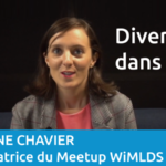 Caroline chavier Diversité Wimlds Paris