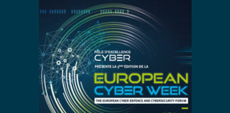 european-cyber-week-logo
