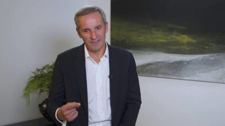 Pascal Demurger – Directeur général du groupe MAIF s'exprime sur l'IA et l'éthique dans le secteur de l'assurance
