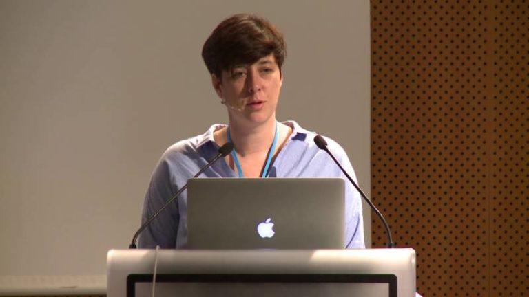 Voyage dans le monde du deep learning – Alexia Audevart au Salon de la Data
