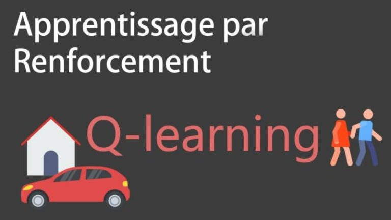 Apprentissage par renforcement #5 : Introduction au Q-Learning