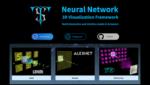 TensorSpace : visualisation 3D de réseaux de neurones