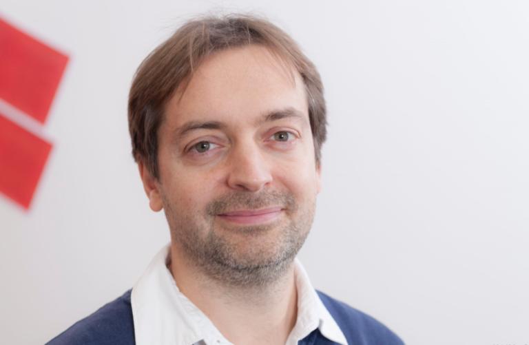 Les Prix Inria 2018 récompensent notamment Pierre-Yves Oudeyer, pionnier de la « curiosité artificielle »