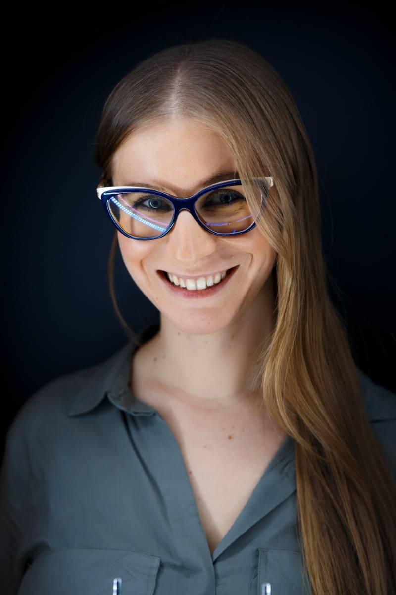 Anastasia Lieva