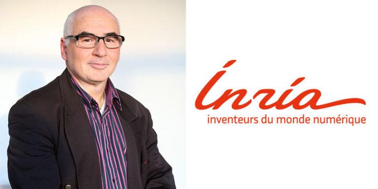 Bertrand Braunschweig devient directeur de la mission Inria de coordination du programme national de recherche en intelligence artificielle