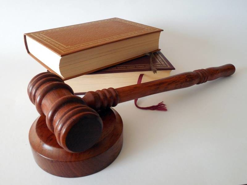 droit justice