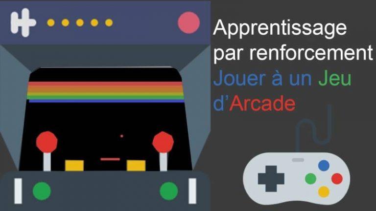 Apprentissage par renforcement #9 : Jouer à un jeu d'arcade