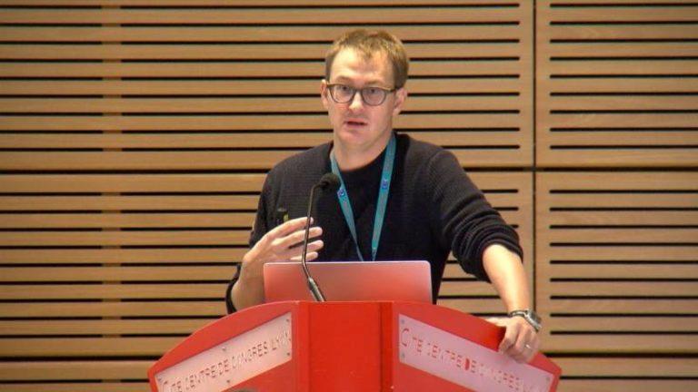 Apprentissage statistique et analyse prédictive en Python avec scikit-learn par Alexandre Gramfort