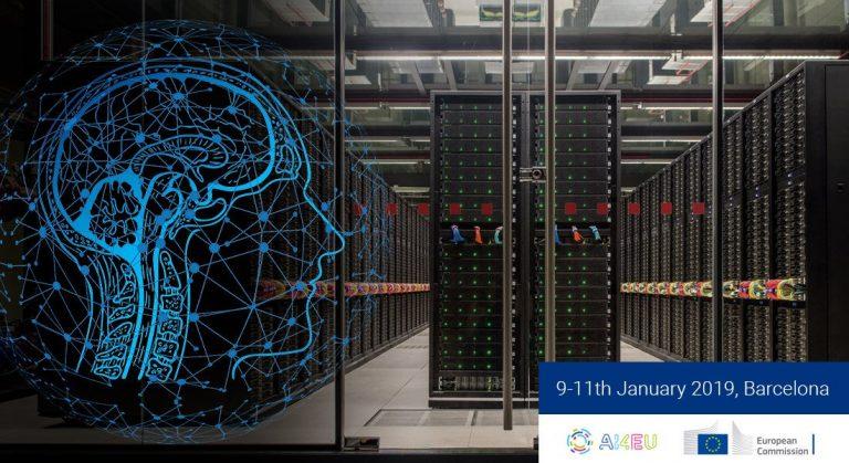 Lancement du projet AI4EU coordonné par Thales : 79 partenaires de 21 pays pour développer une plate-forme d'IA à la demande