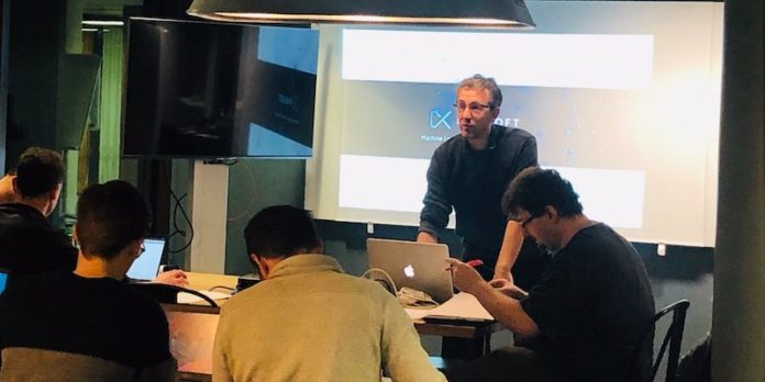Criteo AI Lab Formation deep learning