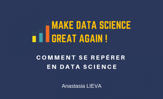 comment se reperer en data science