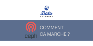 data buzzword ceph comment ca marche