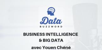 databuzzword BUSINESS INTELLIGENCE & BIG DATA
