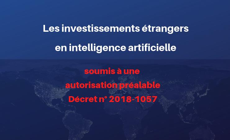Intelligence artificielle : lever des fonds risque de devenir plus difficile pour les startups françaises