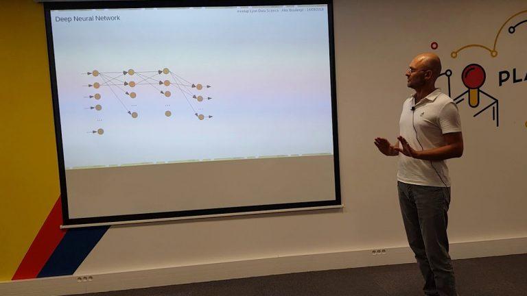 Lyon Data Science : AutoML avec R: le tuning de modèles pour paresseux