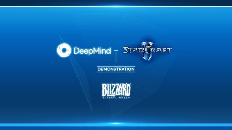 Intelligence artificielle : démonstration en direct des nouvelles performances de DeepMind