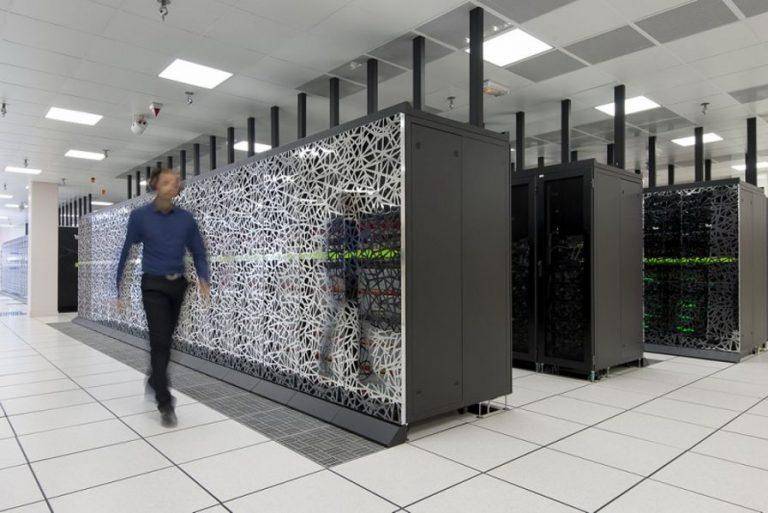 Appel à projets DARI : Plus de 600 millions d'heures de calcul gratuites sur les supercalculateurs de GENCI