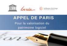 Appel de Paris
