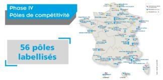 Pole de competitivité