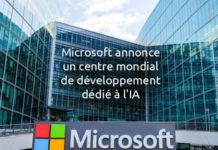 microsoft_annonce_centre_ia