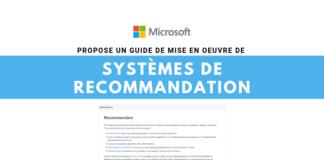 microsoft_recommandation