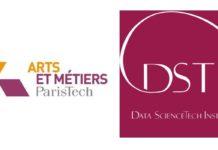 Arts et Métiers DSTI