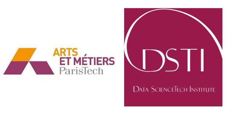Accord de partenariat entre Arts et Métiers et Data ScienceTech Institute (DSTI) pour mieux répondre aux enjeux de l'industrie 4.0