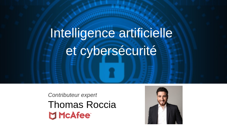 Intelligence artificielle et cybersécurité