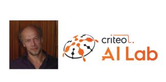 Patrick Gallinari Criteo AI Lab