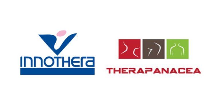 INNOTHERA s'associe à TheraPanacea pour mettre l'intelligence artificielle au service du traitement des pathologies quotidiennes