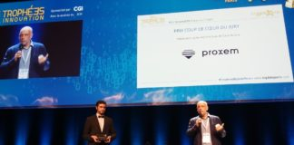 Trophées innovation Big Data