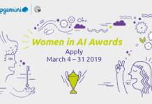 Women in AI Awards