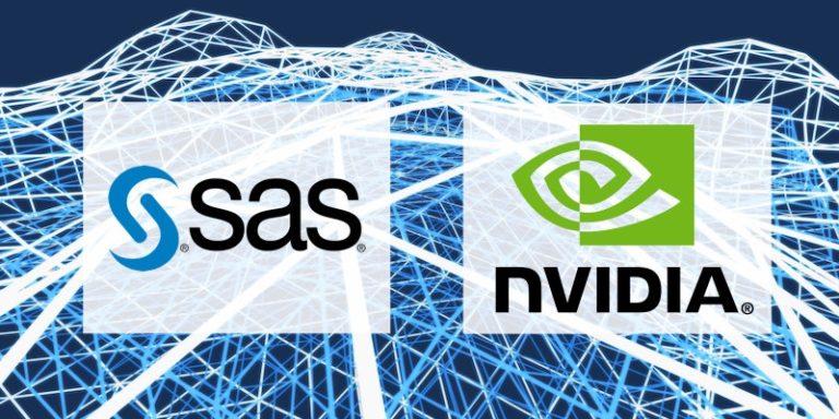 Deep Learning et Computer vision : nouveau partenariat SAS et NVIDIA